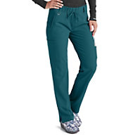 Grey's Anatomy Signature Olivia 6 Pocket Pants