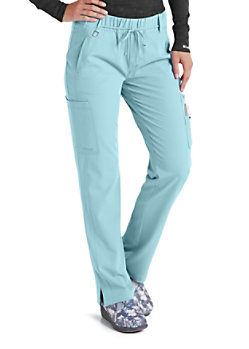 32fa815a89b Grey's Anatomy Signature Olivia 6 Pocket Scrub Pants