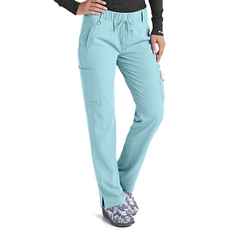 47ee88246b3 Grey's Anatomy Signature Olivia 7 Pocket Scrub Pants | Uniform City