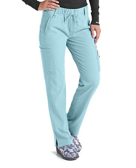 122683dbc75 Grey's Anatomy Signature Olivia 7 Pocket Scrub Pants | Scrubs & Beyond