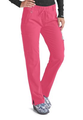 Grey's Anatomy Signature Olivia 6 Pocket Scrub Pants