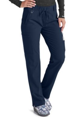 d37311937c7 Barco | 2218 | Grey's Anatomy Signature Olivia 6 Pocket Scrub Pant ...