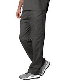Stretch Double Cargo Drawstring Pants