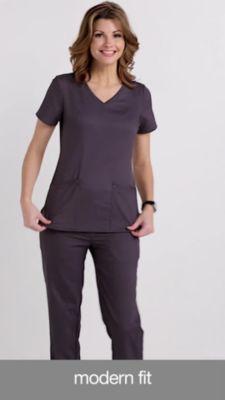 6df2ab84224 Product Video. prev. next. Product Video; Healing Hands Purple Label Juliet  V-Neck Knit Panel ...