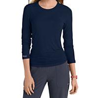 Grey's Anatomy Signature Long Sleeve Underscrub Tees
