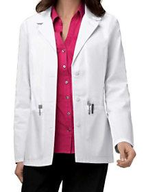 28 Inch Blazer Style Lab Coat