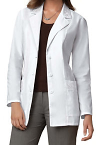 Cherokee 30 Inch Embroidered Lab Coats