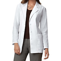 Cherokee 30 Inch Notched Lapel Lab Coats