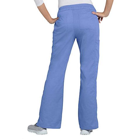 95f5dbe8e8a Cherokee Workwear Core Stretch Modern Fit Cargo Scrub Pants ...