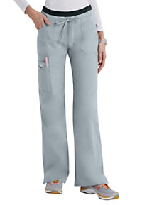 Cherokee Workwear Core Stretch Modern Fit Cargo Scrub Pants