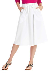 Grey's Anatomy Signature 3 Pocket A-line Skirts