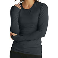 Infinity By Cherokee Long Sleeve Underscrubs With Certainty