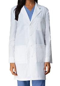 Barco Unisex 38 inch 3-Pocket Lab Coats