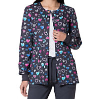 Code Happy True To Your Heart Jackets With Certainty