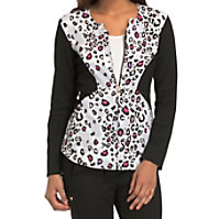 Careisma by Sofia Vergara Wild About Houndstooth Print Jackets