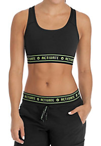 Med Couture Activate Energy Sport Bras