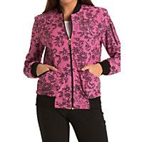 HeartSoul Ace Of Lace Print Jackets