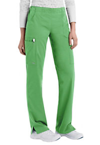 Barco NRG 4-pocket Scrub Pants