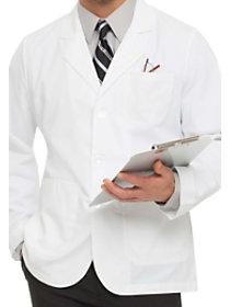 31 Inch Consultation Length Lab Coat