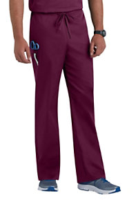Cherokee Workwear Flex Unisex Scrub Pants With Certainty
