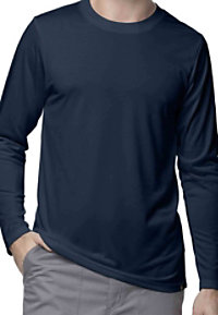 Carhartt Work Dry Men's Long Sleeve Tees