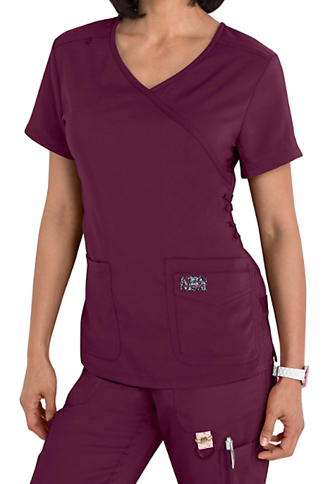 Uniform Destination is your local source for scrubs and medical uniforms. We offer a large selection of brand name scrubs including: Sanibel Scrubs, Gem Scrubs, Cherokee, Barco, Heartsoul, Healing Hands, Urbane, Peaches, Landau, Wink, Koi, and many more.