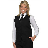 Henry Segal Extended Ladies Vest