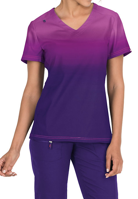 Koi Lite Reform V-neck Scrub Tops | Scrubs & Beyond