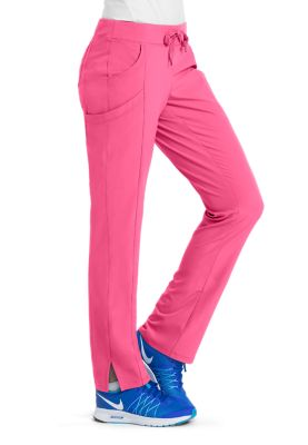 Med Couture 4-Ever Flex Carly Drawstring Scrub Pants