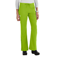 White Cross Oasis Stretch Drawstring Pants