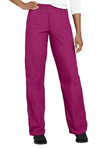 Cherokee Workwear Pull-On Scrub Pants