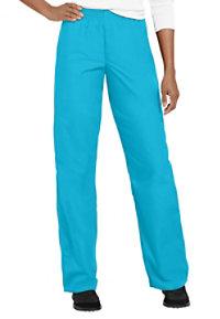 Cherokee Workwear Pull-On Scrub Pants