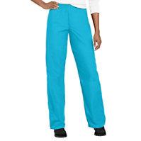 Cherokee Workwear Elastic Waist Pant