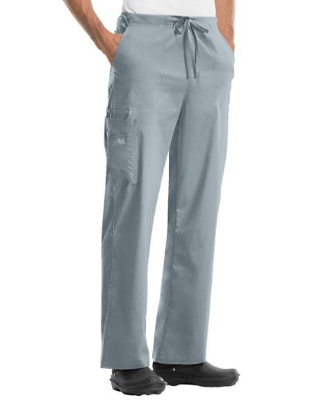 85bebe37c5f Cherokee Workwear Core Stretch Unisex Drawstring Scrub Pants | Scrubs &  Beyond