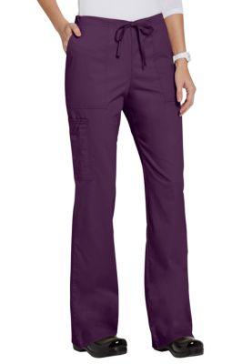 4 Pocket Drawstring Cargo Pants