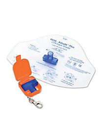 Adsafe Plus CPR Face Shields
