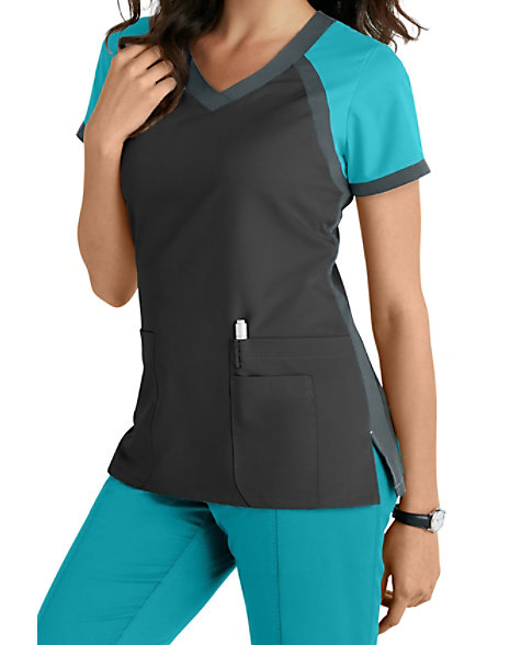 First Uniform is the largest provider of scrubs, medical apparel and volunteer uniforms in the United States. Our impressive selection of stylish uniforms, comfortable non-slip shoes and leading brands of scrubs makes First Uniform the best around. Shop our secure online store .