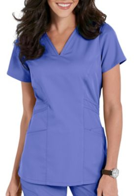 Grey's Anatomy Marquis V-Neck Scrub Tops