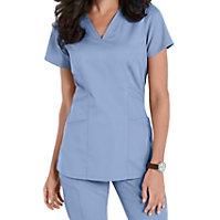 Grey's Anatomy Marquis V-Neck Tops