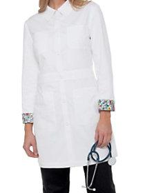 Rebecca 35 Inch Lab Coat