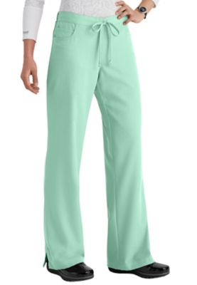 Grey's Anatomy Classic 5 Pocket Drawstring Scrub Pants