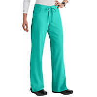 Grey's Anatomy Classic 5 Pocket Drawstring Pants