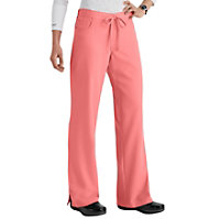 Grey's Anatomy Classic 5 Pocket Drawstring Pants