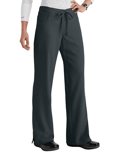2cf140016fa Grey's Anatomy Classic 5 Pocket Drawstring Scrub Pants. item # 4232