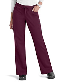 Classic 5 Pocket Drawstring Pants