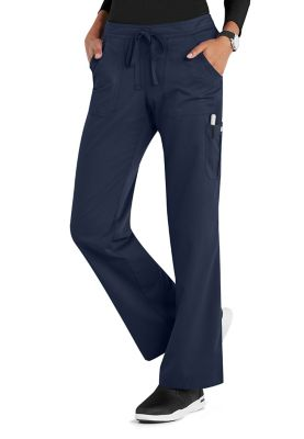 Urban 4 Pocket Drawstring Cargo Pants