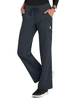 f332a57b9a7 Grey's Anatomy Urban 4 Pocket Drawstring Waist Cargo Scrub Pants