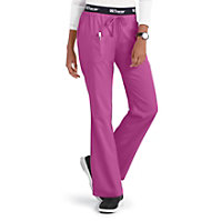 Grey's Anatomy 3 Pocket Logo Waist Pants