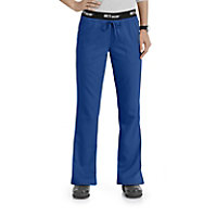 Grey's Anatomy Athletic 3 Pocket Logo Waist Pants