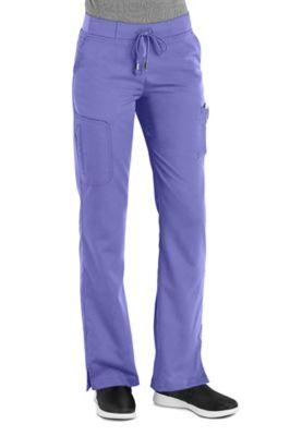 Grey's Anatomy Destination 6 Pocket Cargo Scrub Pants
